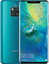 Huawei Mate 20 Pro - موبي زووم