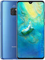 Huawei Mate 20 - موبي زووم