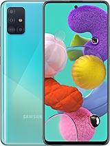 Samsung Galaxy A51 - موبي زووم