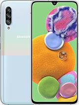 Samsung Galaxy A90 - موبي زووم