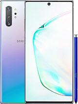 Samsung Galaxy Note 10 Plus - موبي زووم