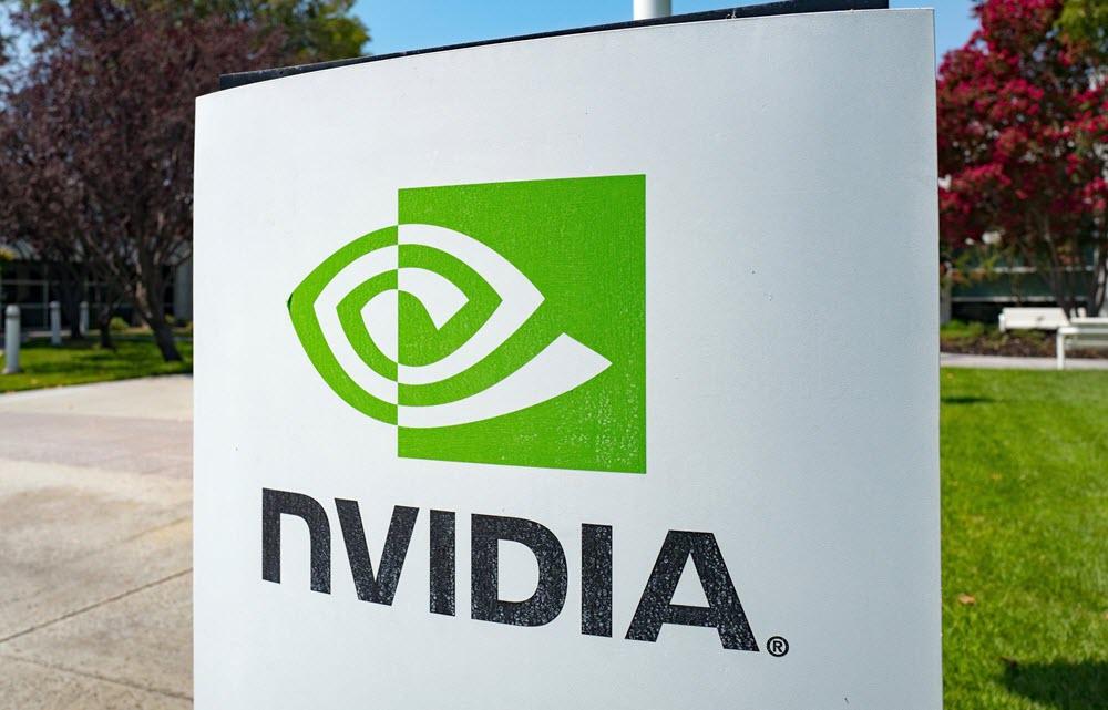 شاشة Nvidia - موبي زووم