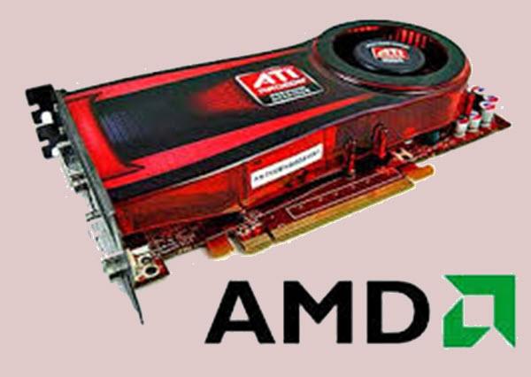 شاشة AMD - موبي زووم
