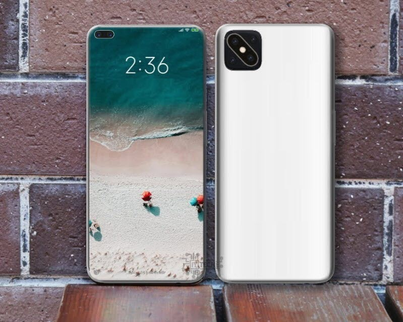 Oppo A92s - موبي زووم