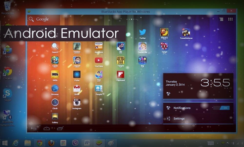 أفضل محاكي اندرويد للكمبيوتر 2020 9 برامج تشغيل العاب الموبايل على الكمبيوتر موبي زووم