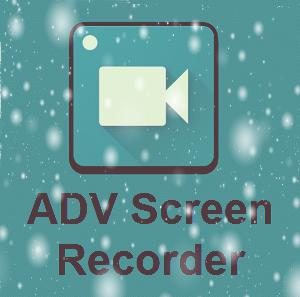 ADV Screen Recorder - موبي زووم