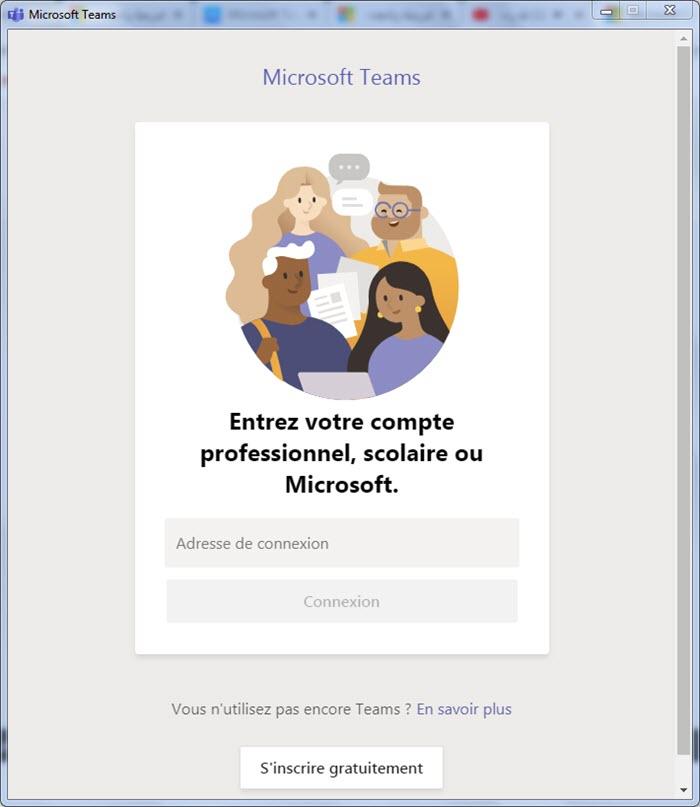 Microsoft Teams - موبي زووم