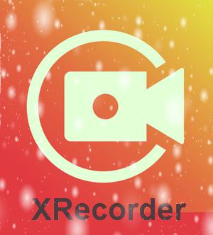 XRecorder - موبي زووم