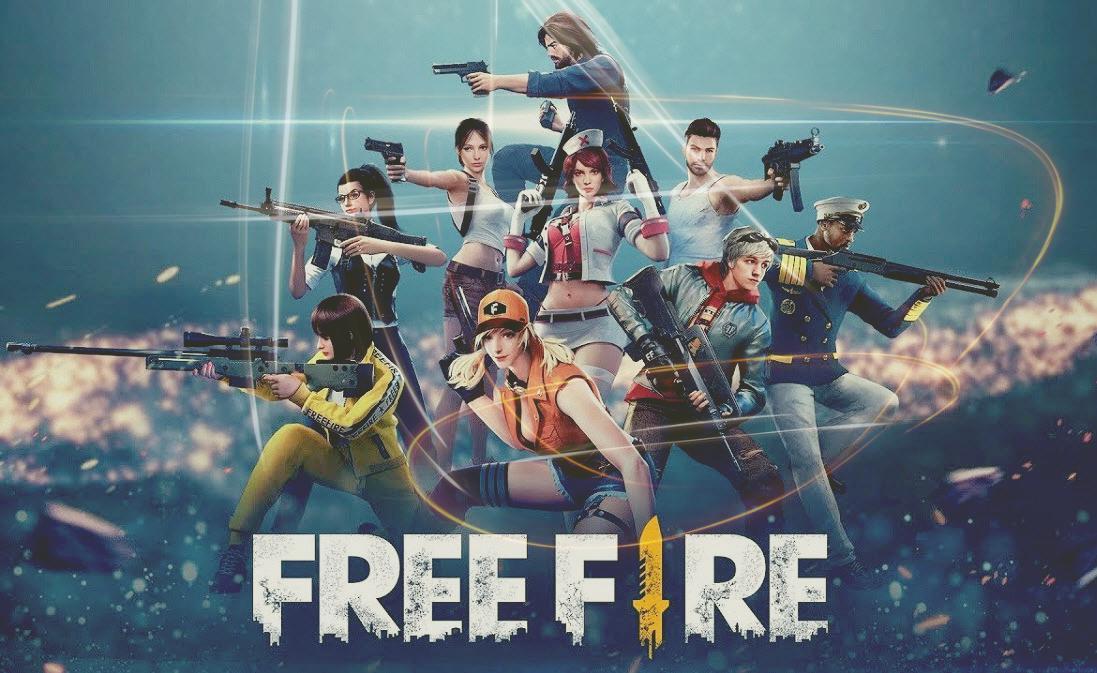 Free fire للكمبيوتر - موبي زووم
