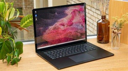 توب Microsoft Surface Laptop 3 - موبي زووم
