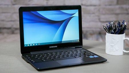 توب Samsung Chromebook 3 - موبي زووم