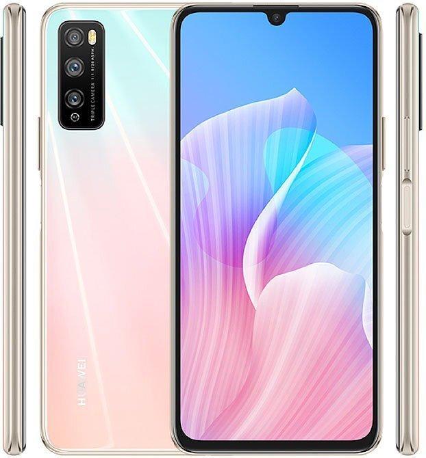 Huawei Enjoy Z - موبي زووم