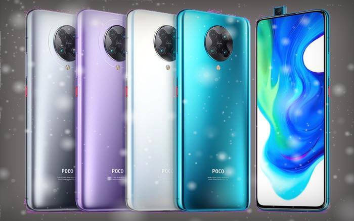 Xiaomi Poco F2 Pro - موبي زووم