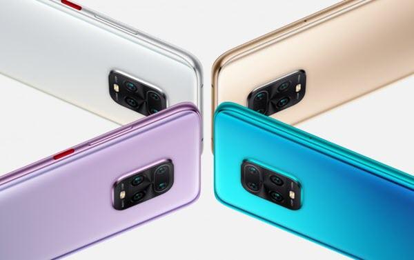 Xiaomi Redmi 10X 5g - موبي زووم