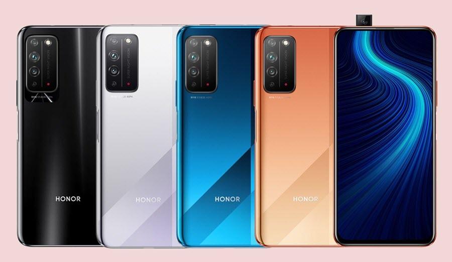 Honor X0 - موبي زووم