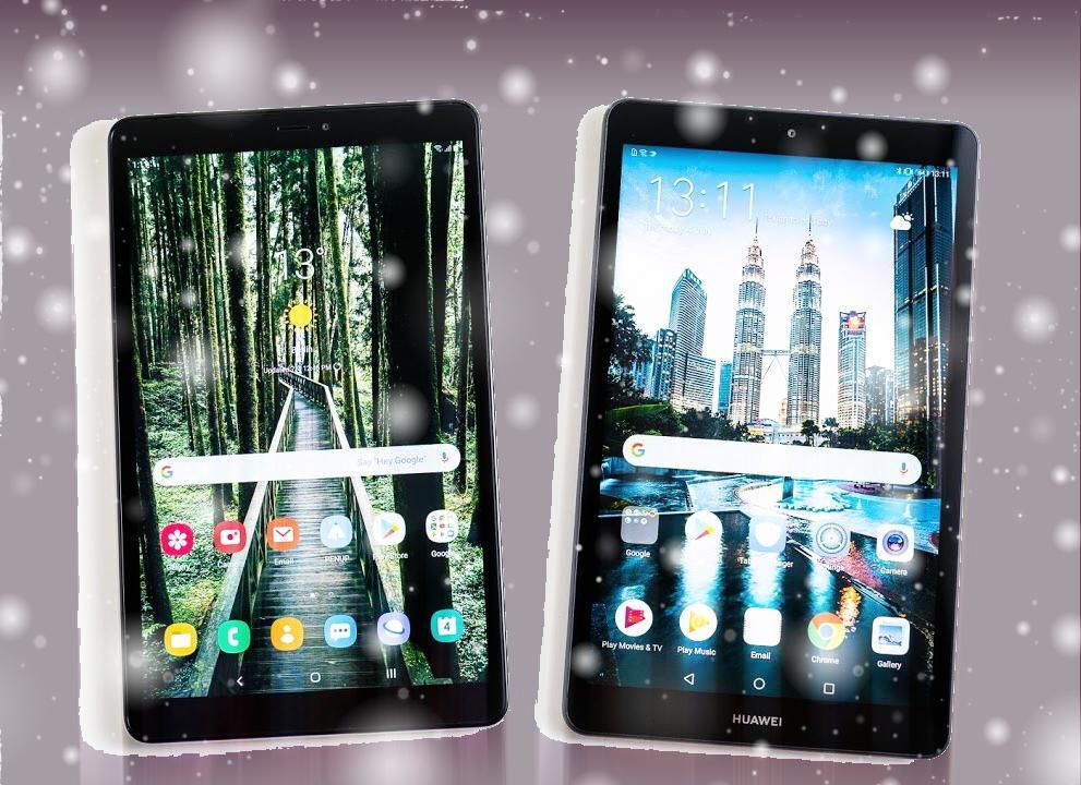 Samsung ام Huawei ام Lenovo ام Xiaomi - موبي زووم
