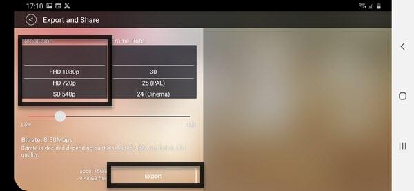 Screenshot 20200508 171059 KineMaster - موبي زووم