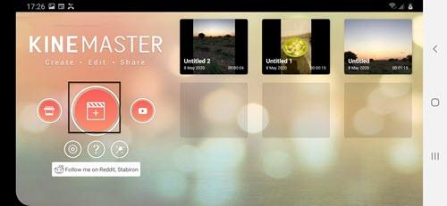 Screenshot 20200508 172603 KineMaster - موبي زووم