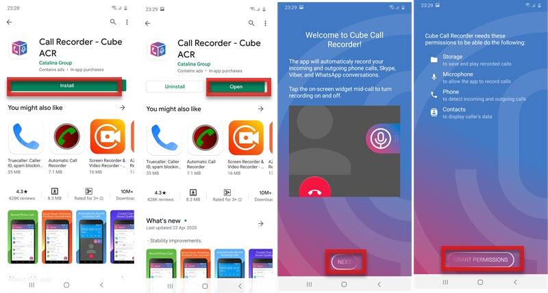 Screenshot 20200512 232802 Google Play Store - موبي زووم