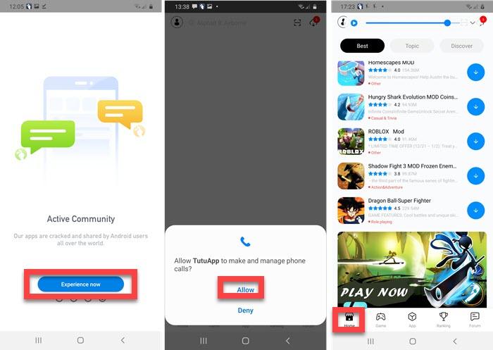 توتو اب: تحميل برنامج الارنب الصيني TutuApp 2020 للايفون ...