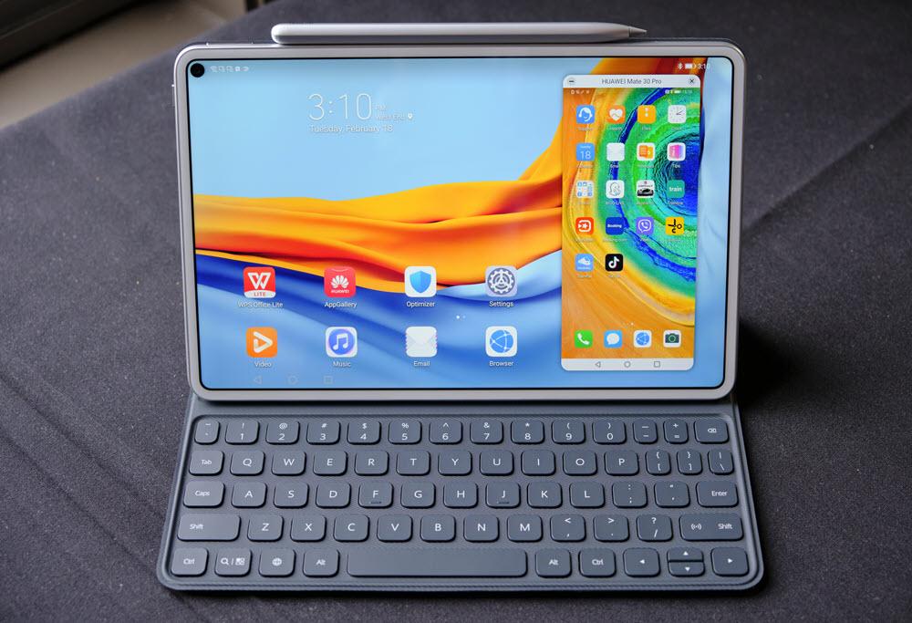 هواوي Huawei MatePad Pro - موبي زووم