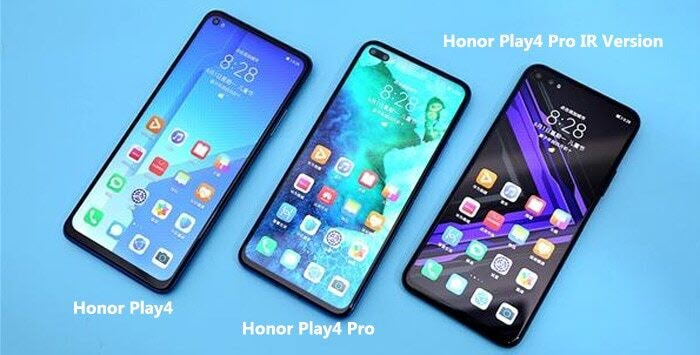 Honor Play4 Pro - موبي زووم