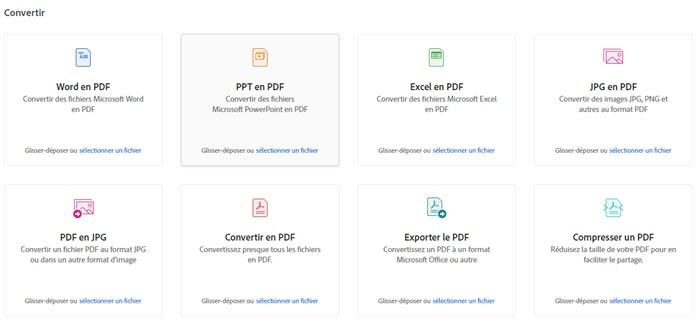 موقع تحويل الصور الى PDF - موبي زووم
