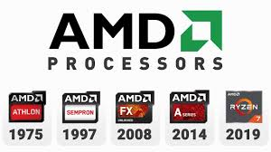 AMD - موبي زووم