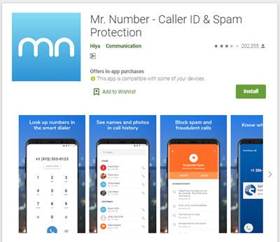 Mr. Number - موبي زووم