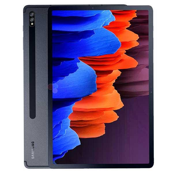 Samsung Galaxy Tab S7 Plus 5G - موبي زووم
