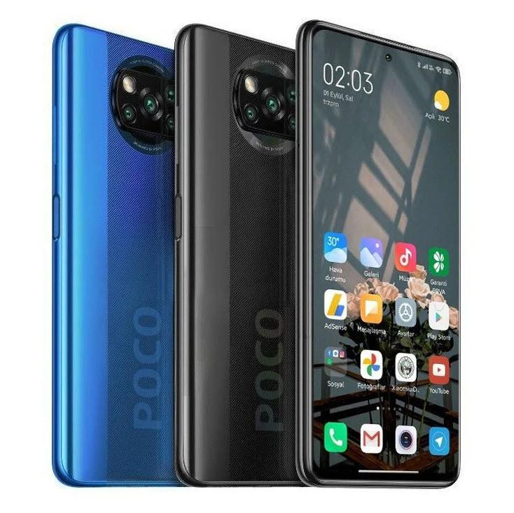 Xiaomi Poco X3 - موبي زووم