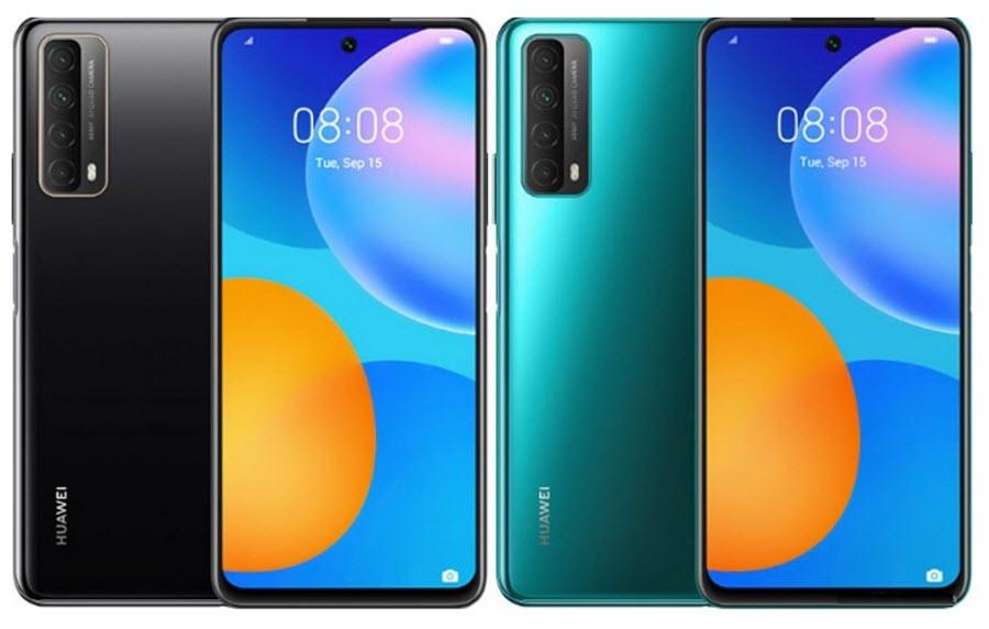 Huawei P smart 2021 - موبي زووم