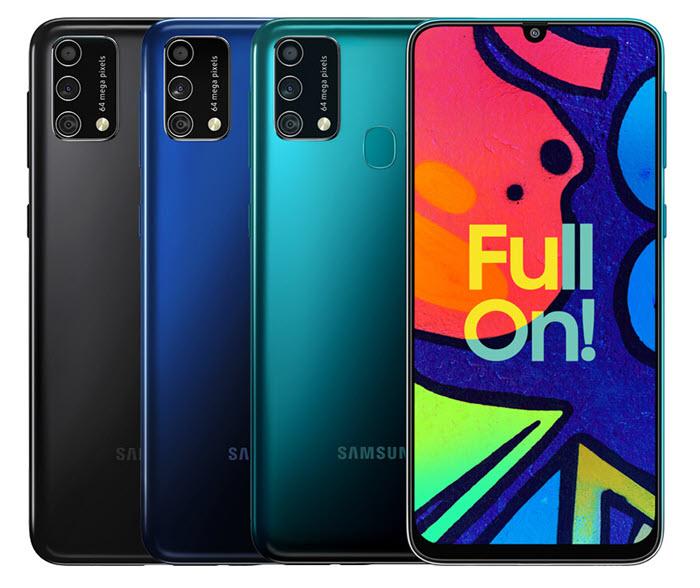 شراء Samsung Galaxy F41 - موبي زووم