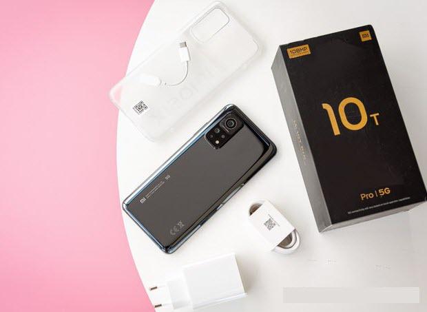 شراء Xiaomi Mi 10T Pro - موبي زووم