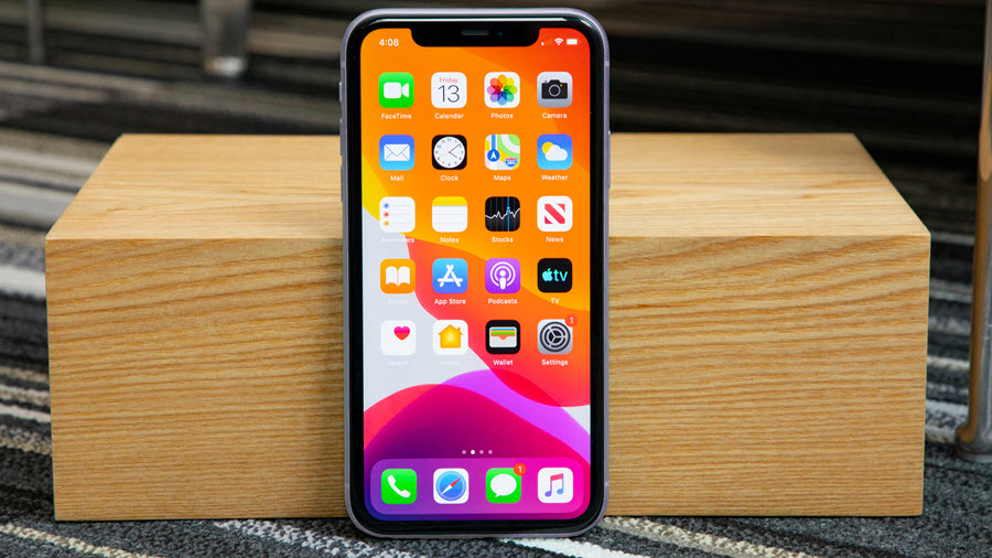 Apple iPhone 12 Pro - موبي زووم