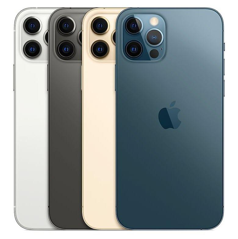 Apple iPhone 12 Pro - موبي زووم