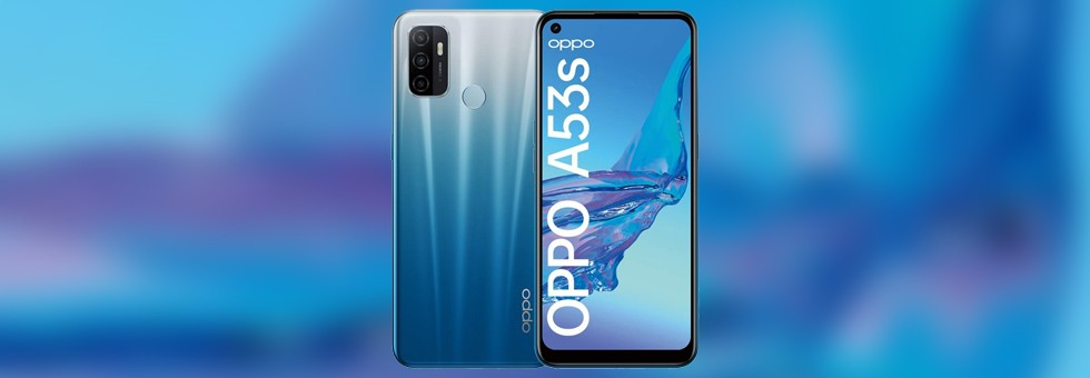 Oppo A53s - موبي زووم