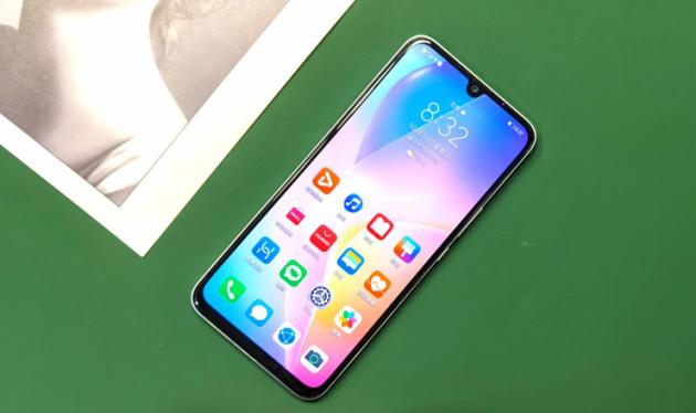 جوال Huawei nova 8 SE - موبي زووم
