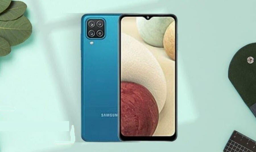 Samsung Galaxy A12 - موبي زووم