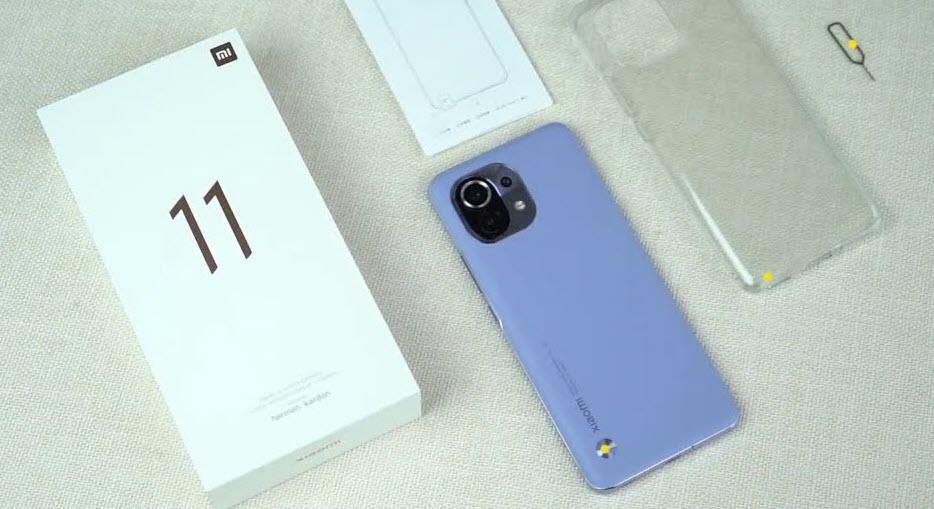 شراء Xiaomi Mi 11 - موبي زووم