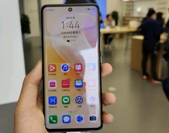 Huawei nova 8 - موبي زووم