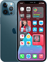 Apple iPhone 12 Pro Max - موبي زووم