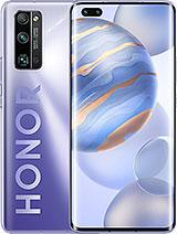 Honor 30 Pro Plus - موبي زووم
