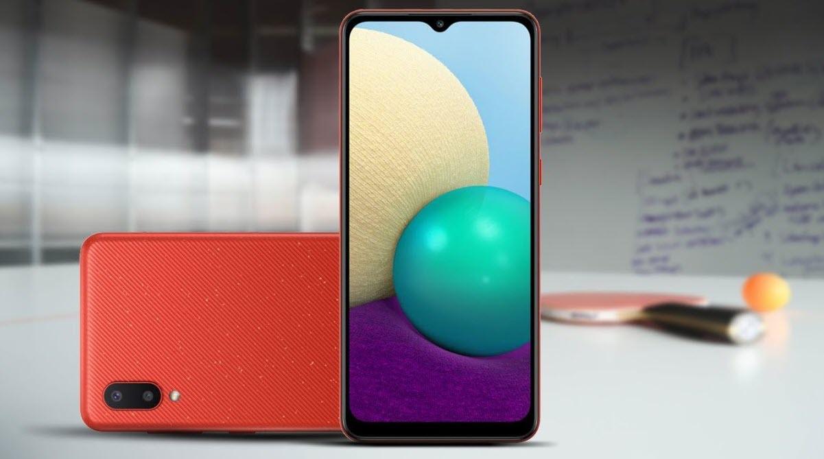 شراء Samsung Galaxy A02 - موبي زووم