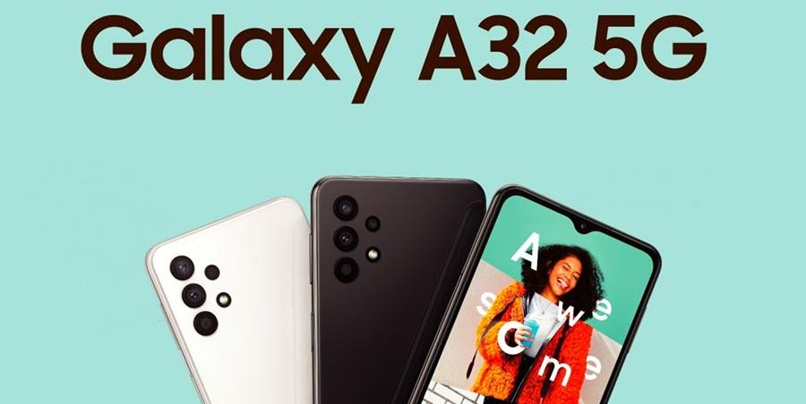 شراء Samsung Galaxy A32 - موبي زووم