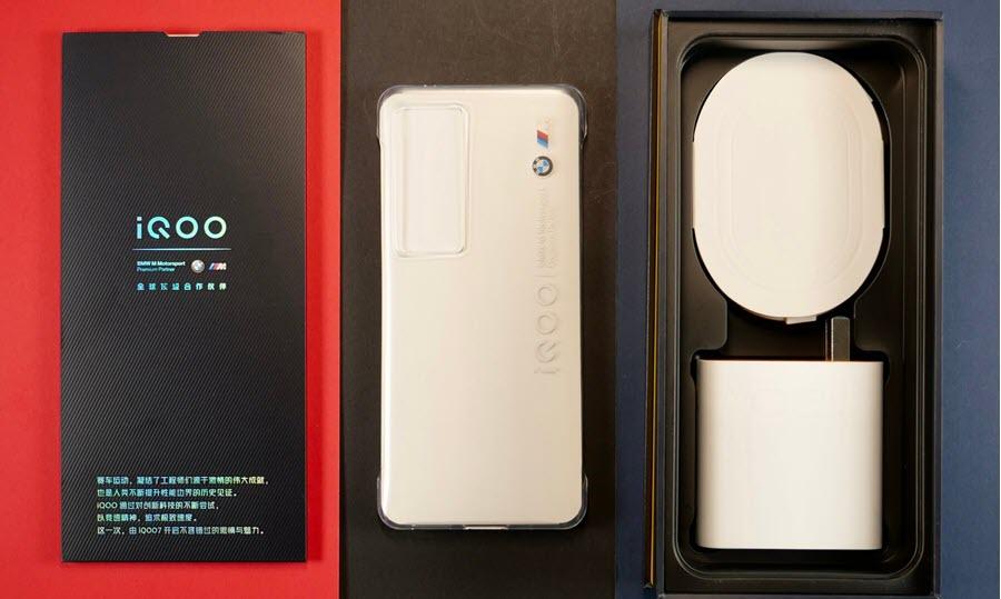 شراء vivo iQOO 7 - موبي زووم