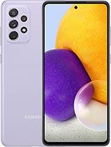 Samsung Galaxy A72 - موبي زووم