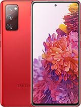 Samsung Galaxy S20 FE  - موبي زووم