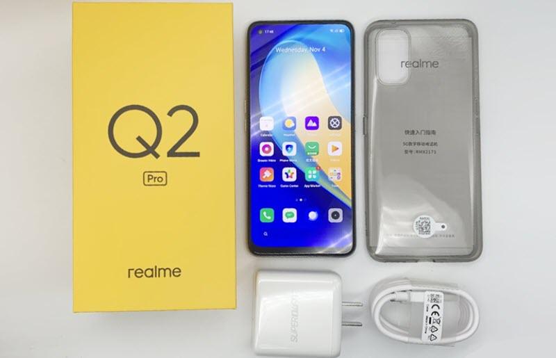 شراء Realme Q2 Pro - موبي زووم