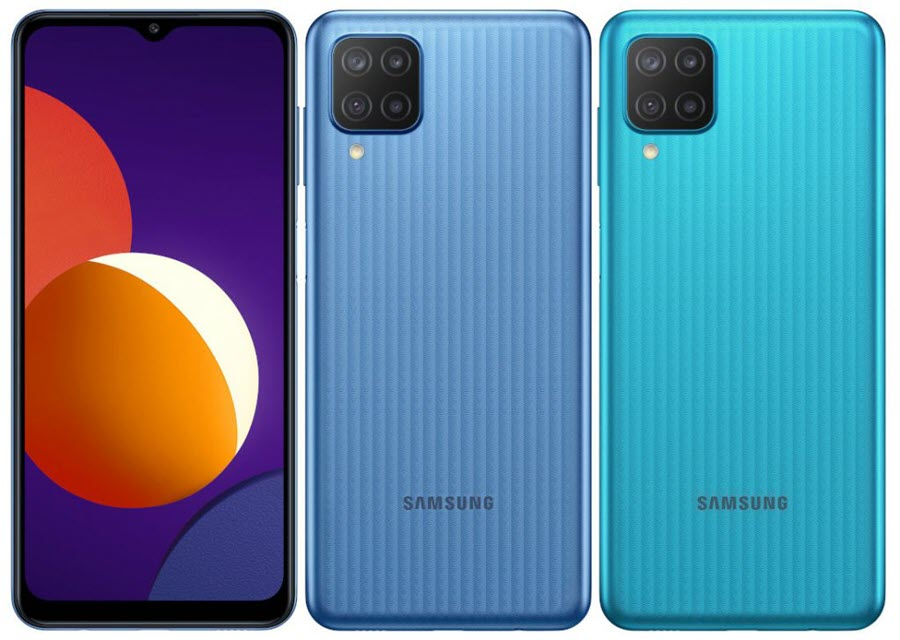 شراء Samsung Galaxy M12 - موبي زووم
